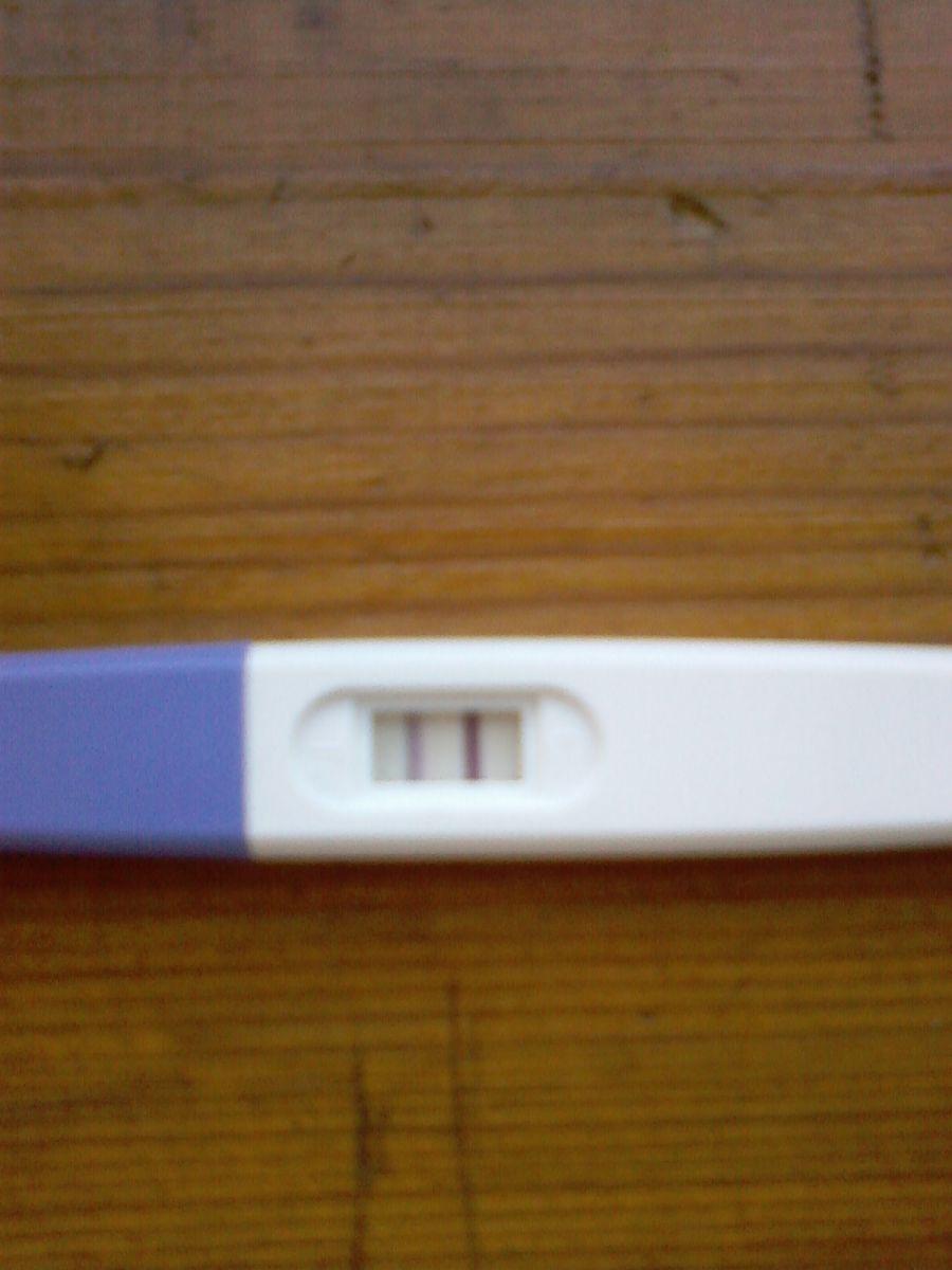 Чувствительность струйных тестов беременность