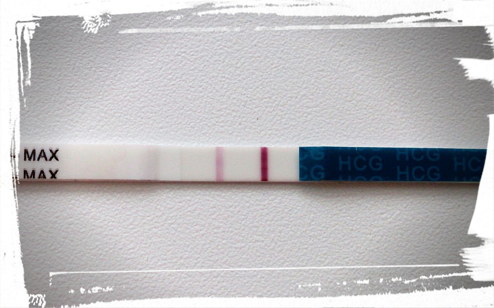 Как обмануть тест на беременность? / страница 2 12
