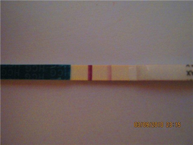 На 14 дпо тест покажет беременность - 118ad