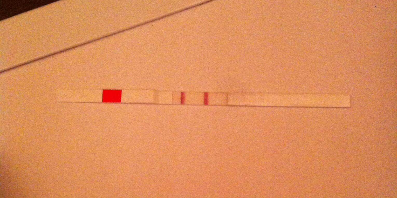 Тест на беременность в домашних условиях, как сделать тест на 28