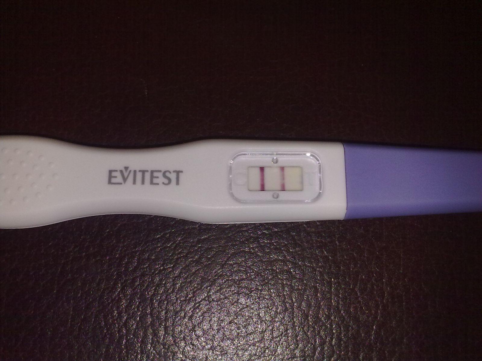 Сделать тест на беременность своими руками 73