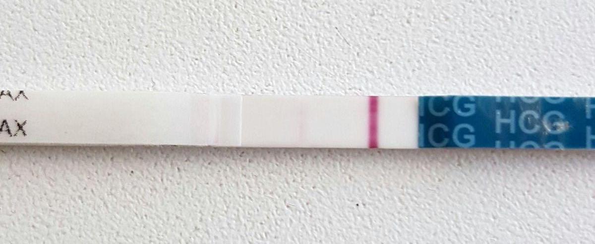 Эви тесты на беременность