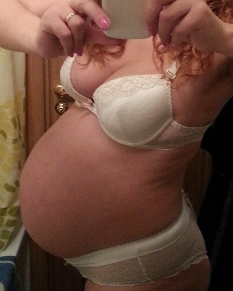 38 недель беременности отзывы беременных