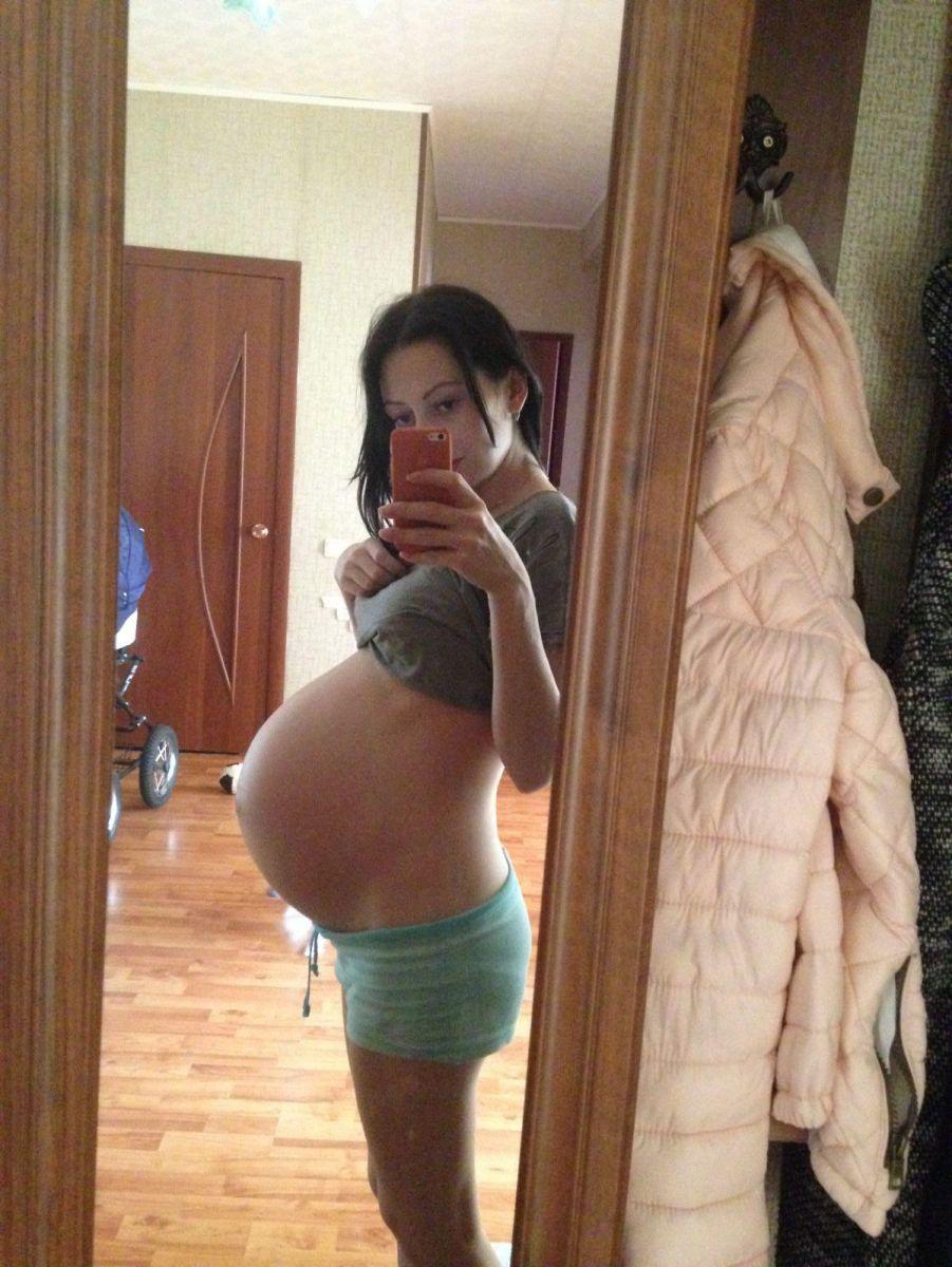 Как опускается живот у беременной фото 30