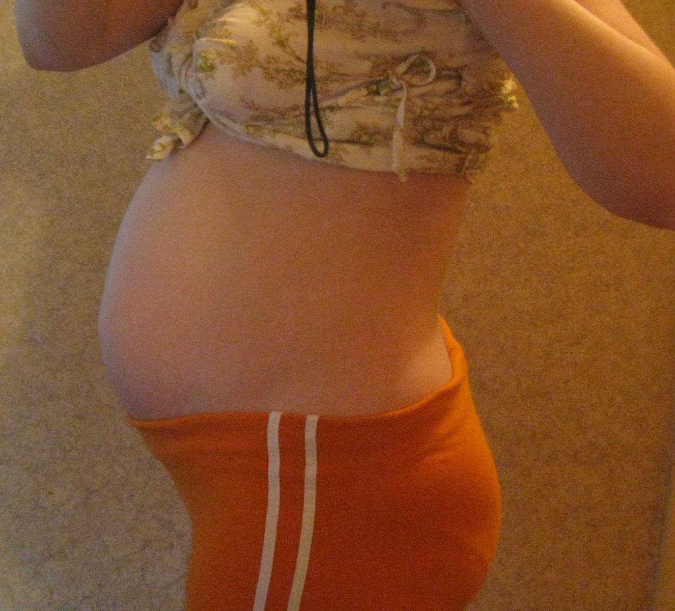 Живот беременной 13 недель фото 1069
