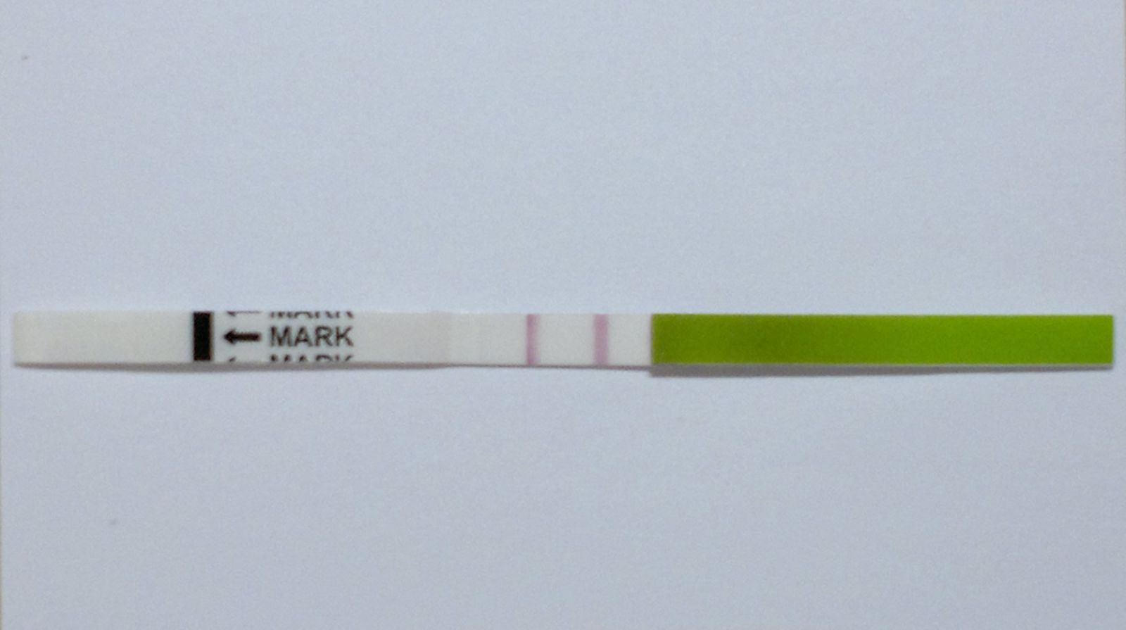 Положительный тест на овуляцию при беременности