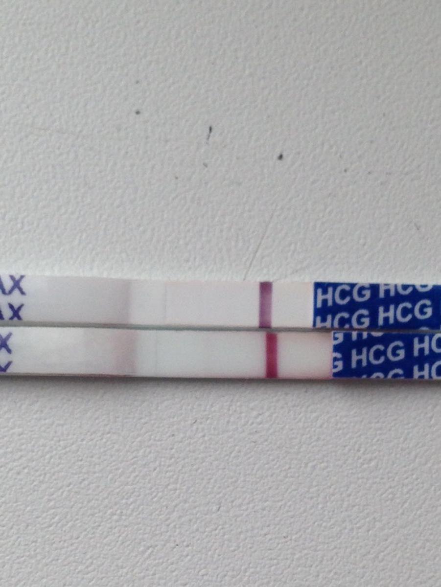 Тест на беременность в домашних условиях, как сделать тест на 37