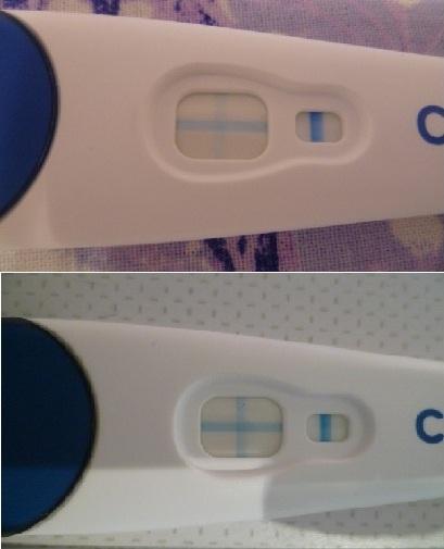 На 14 дпо тест покажет беременность - 9