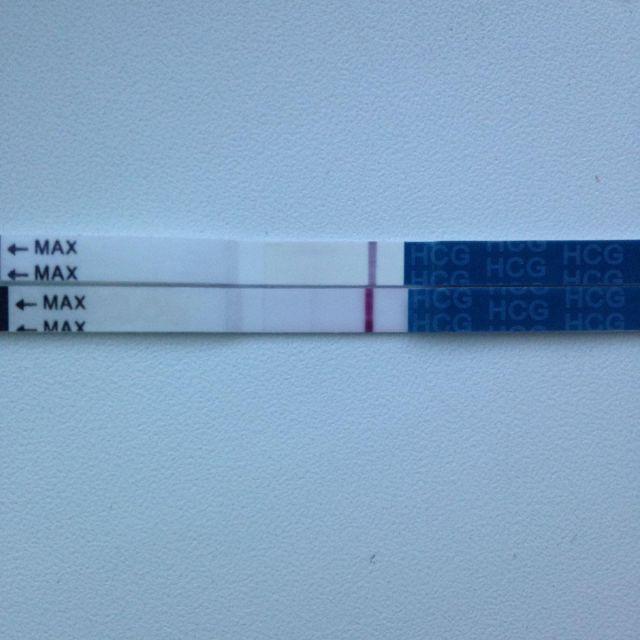 Живот как у беременной но тест отрицательный 50