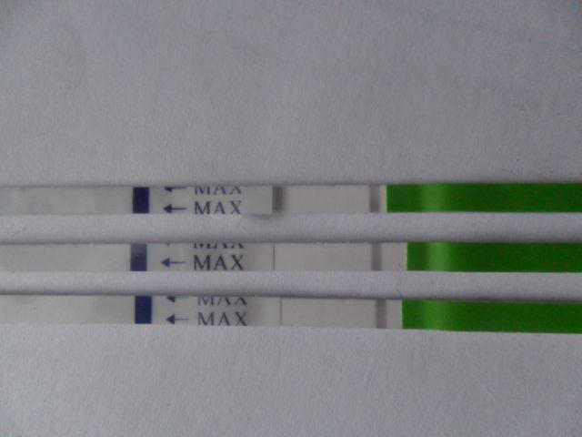 Отзывы mon ami тест на беременность