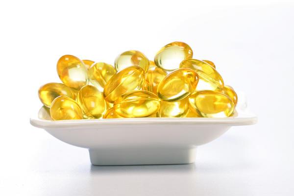 витамин Е при бесплодии