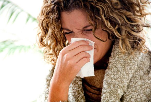 аллергия при беременности на клубнику