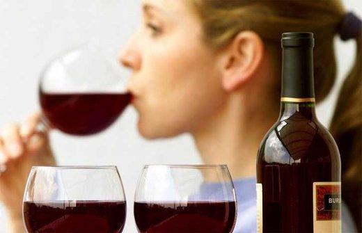 зачатие и алкоголь