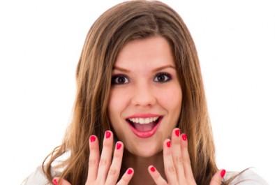 наращивание ногтей при бременности