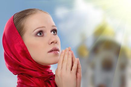 Можно ли ходить в церковь во время месячных?