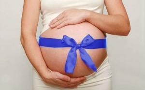 За месяц вырос живот но не беременна причины 60