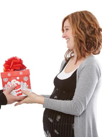 подарки беременным