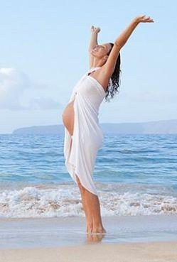 прогестерон увеличивает грудь