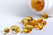 Витамин Д для зачатия