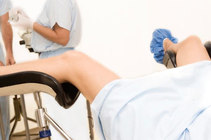 Осмотр у гинекологичному кресли фото фото 437-68