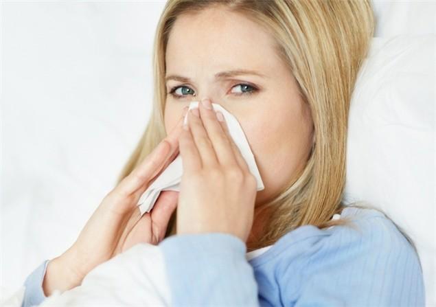 грипп при беременности