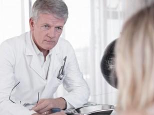 гинеколог-мужчина