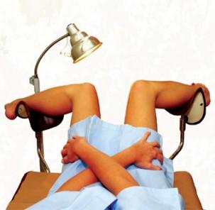 мужчина-гинеколог