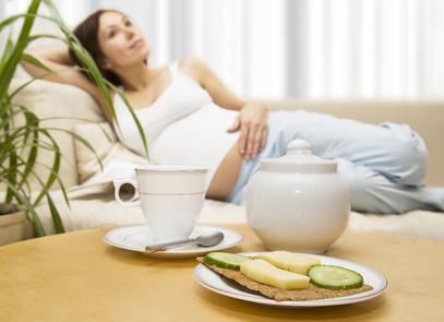 постельный режим при беременности