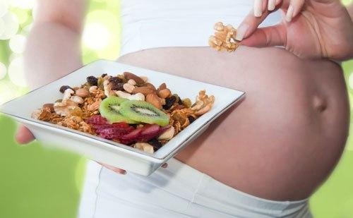 беременные капризы