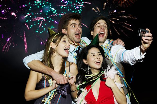 новый год и планирование