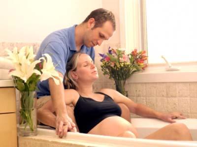 обезболивание в родах