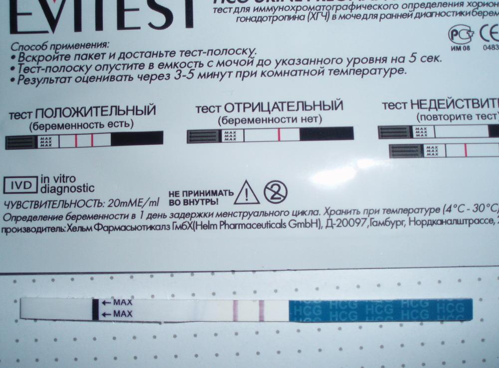 Мой первый тестик!!