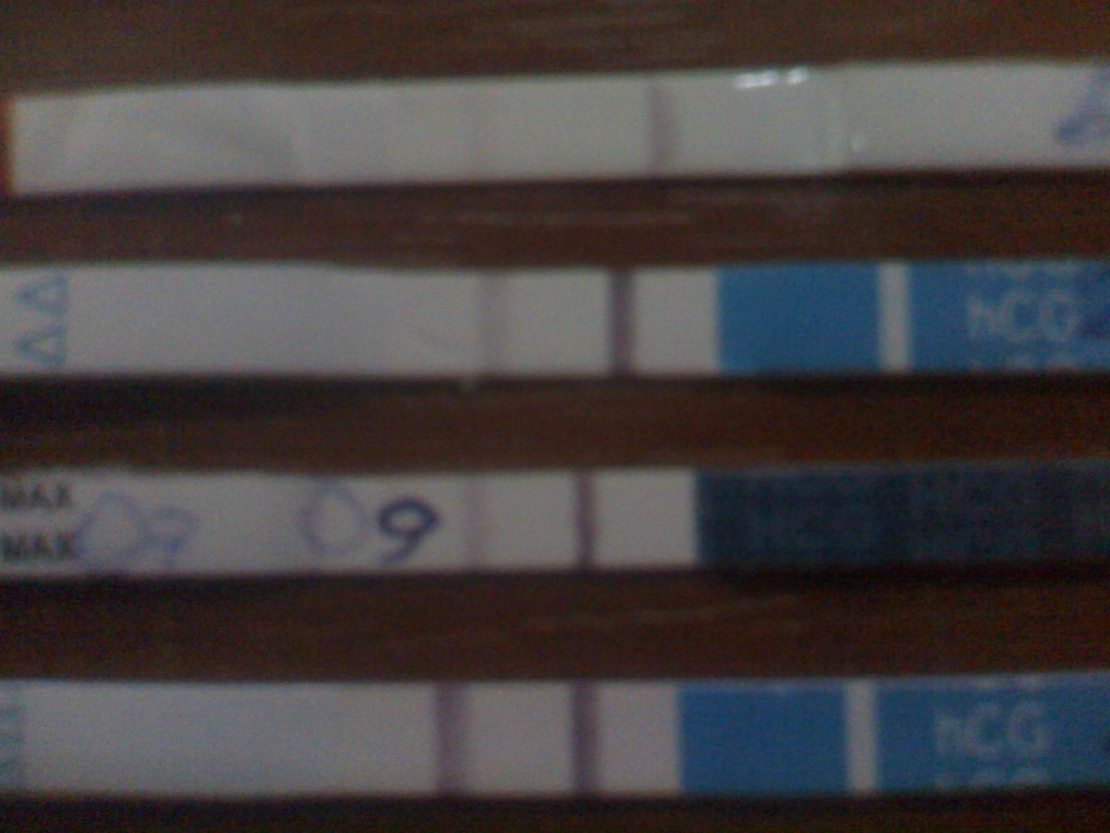 Мои положительный тесты!!!!