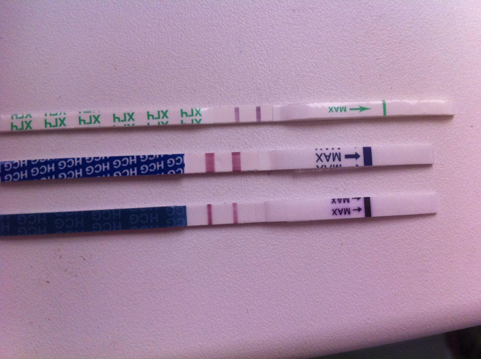 У кого положительный тест, означал не беременность, а наличие опухоли, кисты?