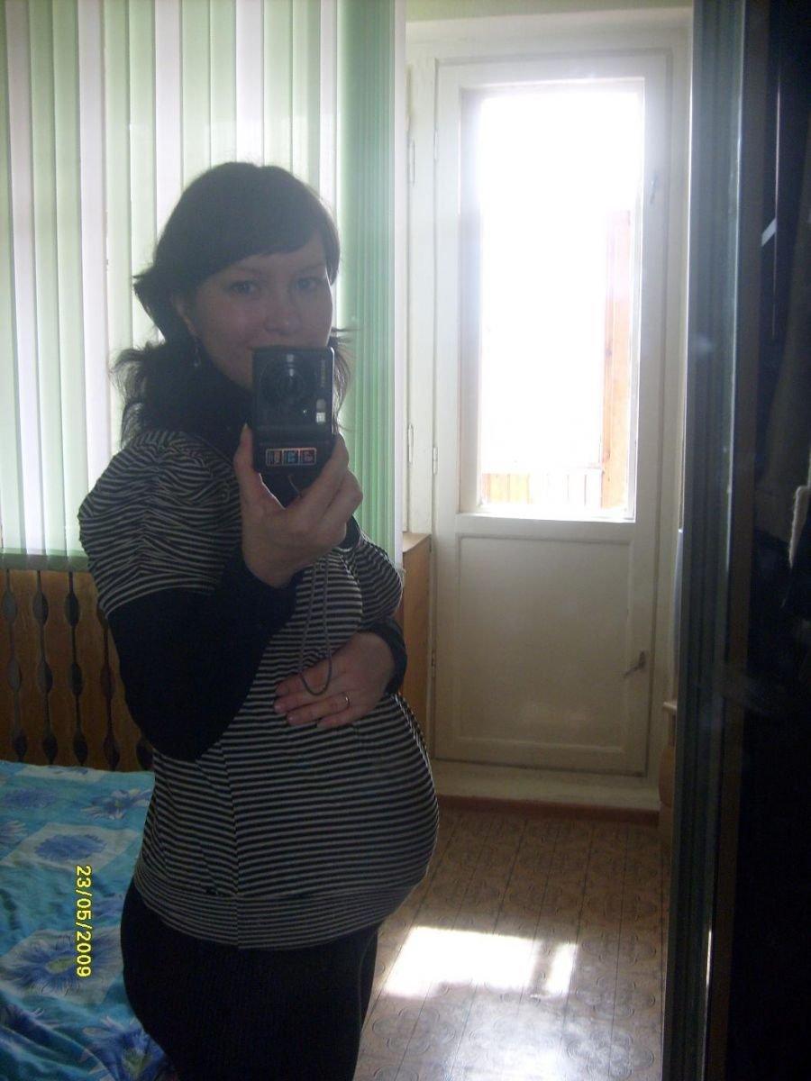 19 недель и 2 дня ждем сыночка