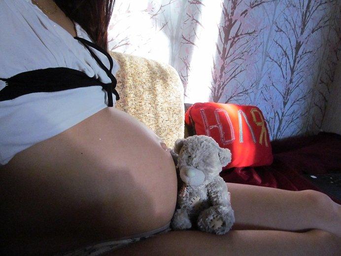 28 недель счастья))