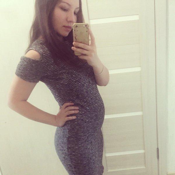 14 недель, вторая Беременность)