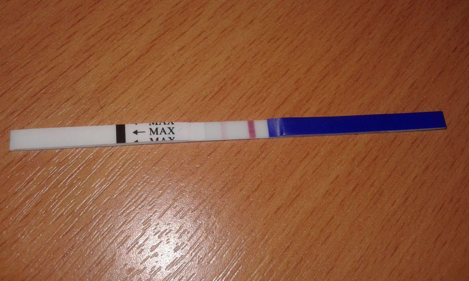 Тесты на беременность в картинка