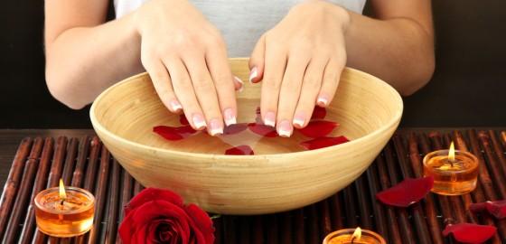гелевые ногти и беременность