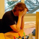 Чем полезен стресс в дни овуляции - Все об овуляции