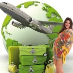 Путешествие во время беременности: подготовка, страховка, пакет документов. Можно ли беременной путешествовать и летать на самолете?