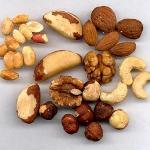 Какие орехи нужно есть беременным
