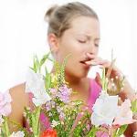 Во время беременности аллергия и ее влияние на плод