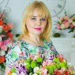 Ирина Широкова