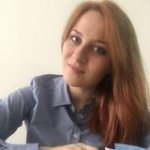 Svetlana Parfenova