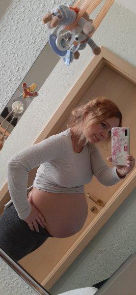 Четвёртая беременность
