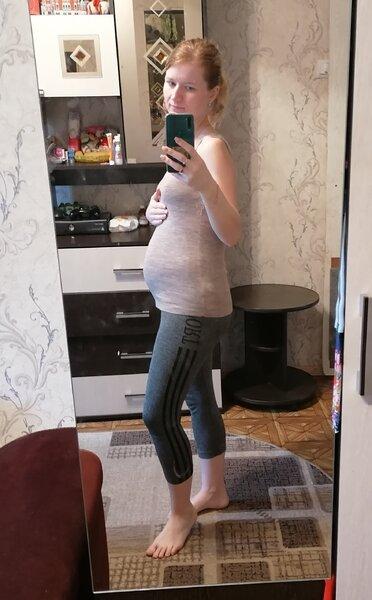 23.5 недельки))