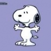 - Snoopy -