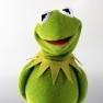 Happy Kermit